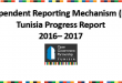 Independent Reporting Mechanism : Tunisia Mid-Term Report 2016-2018